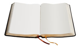 Free Blank Open Book Royalty Free Stock Image - 68754746