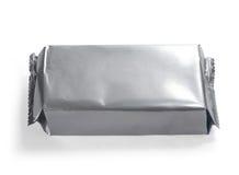 Blank  packaging Stock Image