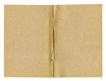 Blank pages Royalty Free Stock Photo