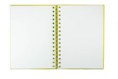 Blank Pages Stock Photos