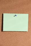 Blank paper Royalty Free Stock Images