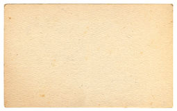 Blank paper background Stock Images