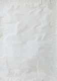 Blank paper background Royalty Free Stock Photos