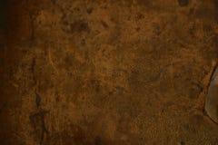 blank parchment Royaltyfri Bild