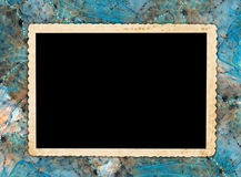 Blank Photo Royalty Free Stock Photography