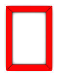 Blank Photo Frame Stock Photography