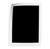 Blank photo frame Royalty Free Stock Photos