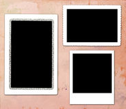 Blank Photos Royalty Free Stock Images