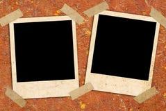 Blank Photos Stock Photos