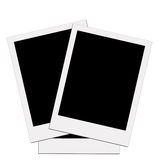 Blank of picture vector illustration