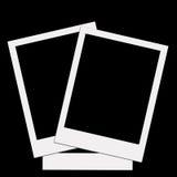 Blank Polaroid 11 royalty free illustration