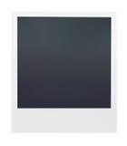 Blank Polaroid Royalty Free Stock Image