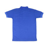 Blank polo shirt Royalty Free Stock Images