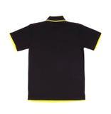 Blank polo shirt Royalty Free Stock Photography