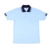 Blank polo shirt Royalty Free Stock Photo