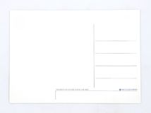 Blank Postcard Stock Photos