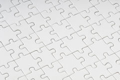 Free Blank Puzzle Stock Photos - 21783343