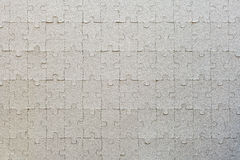 Blank Puzzle Backgrounds Stock Images