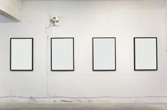 blank ram Arkivfoto