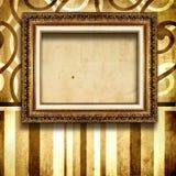 Blank ram royaltyfria foton