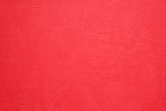 Blank red paper texture background, Christmas background. Blank red paper texture background Royalty Free Stock Photos