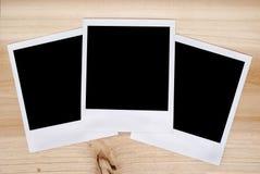 Blank Retro Stock Images