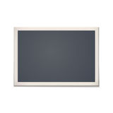 Blank Retro Photo Frame Royalty Free Stock Photography
