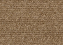 Blank sackcloth backgrounds texture Royalty Free Stock Image