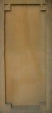 Blank sandstone frame Stock Photo