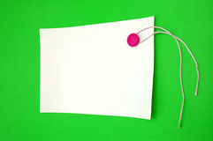 Blank scroll. With seal stamper stock images