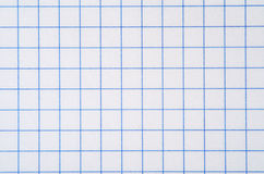 Blank sheet of paper Royalty Free Stock Photo