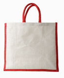 Blank shopping bag Royalty Free Stock Photos