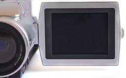 blank skärm Royaltyfria Foton