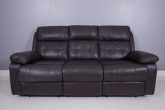 Blank sofa in living room Royalty Free Stock Photos
