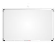 Blank Space Whiteboard Stock Photos