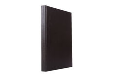 Blank Standing Book Royalty Free Stock Image