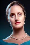 Blank stirrande Royaltyfri Bild