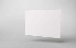 Blank template Stock Images