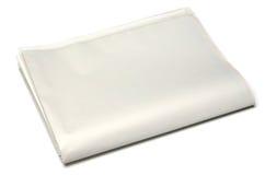 blank tidning Arkivbild