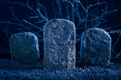 Free Blank Tombstone Stock Photo - 77588490