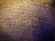 Blank Velvet Background-Yellow Black Vintage Royalty Free Stock Photography