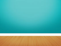 Blank Wall vector illustration