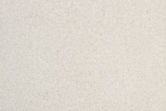 Blank white sea sand Texture and background Royalty Free Stock Photos