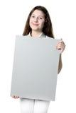blank znak Obraz Royalty Free
