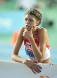 Blanka Vlasic of Croatia Stock Image