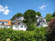 Blankenese Royalty Free Stock Image