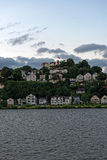 Blankenese Stock Photo