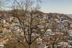 Blankenese Royalty Free Stock Images