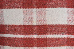 Blanket Background Textile Fabric Stock Photography