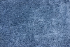Blanket background. Blanket textile  background, wool, haircloth, with blue color Royalty Free Stock Images